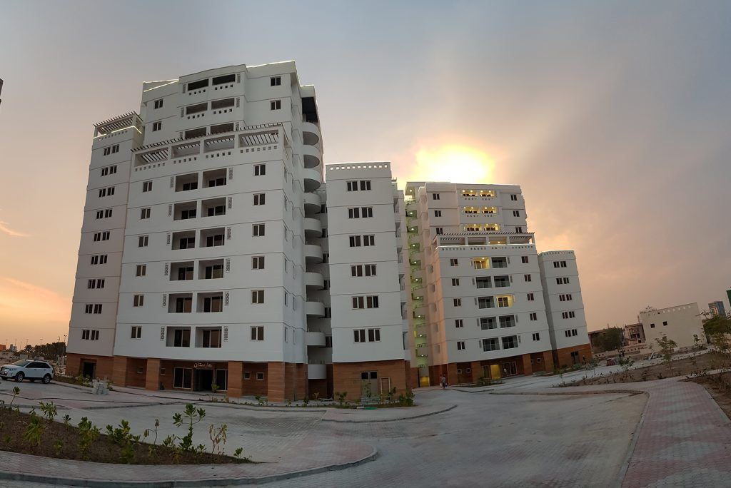 مجتمع مسکونی تیسا شهر